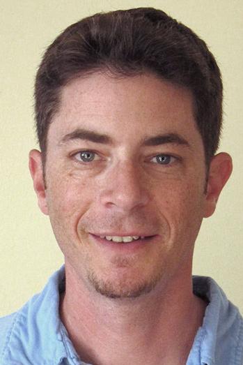 Jed Jacobsohn