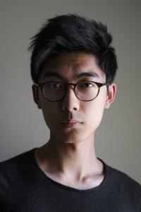 2020 Grantee Andy Bao