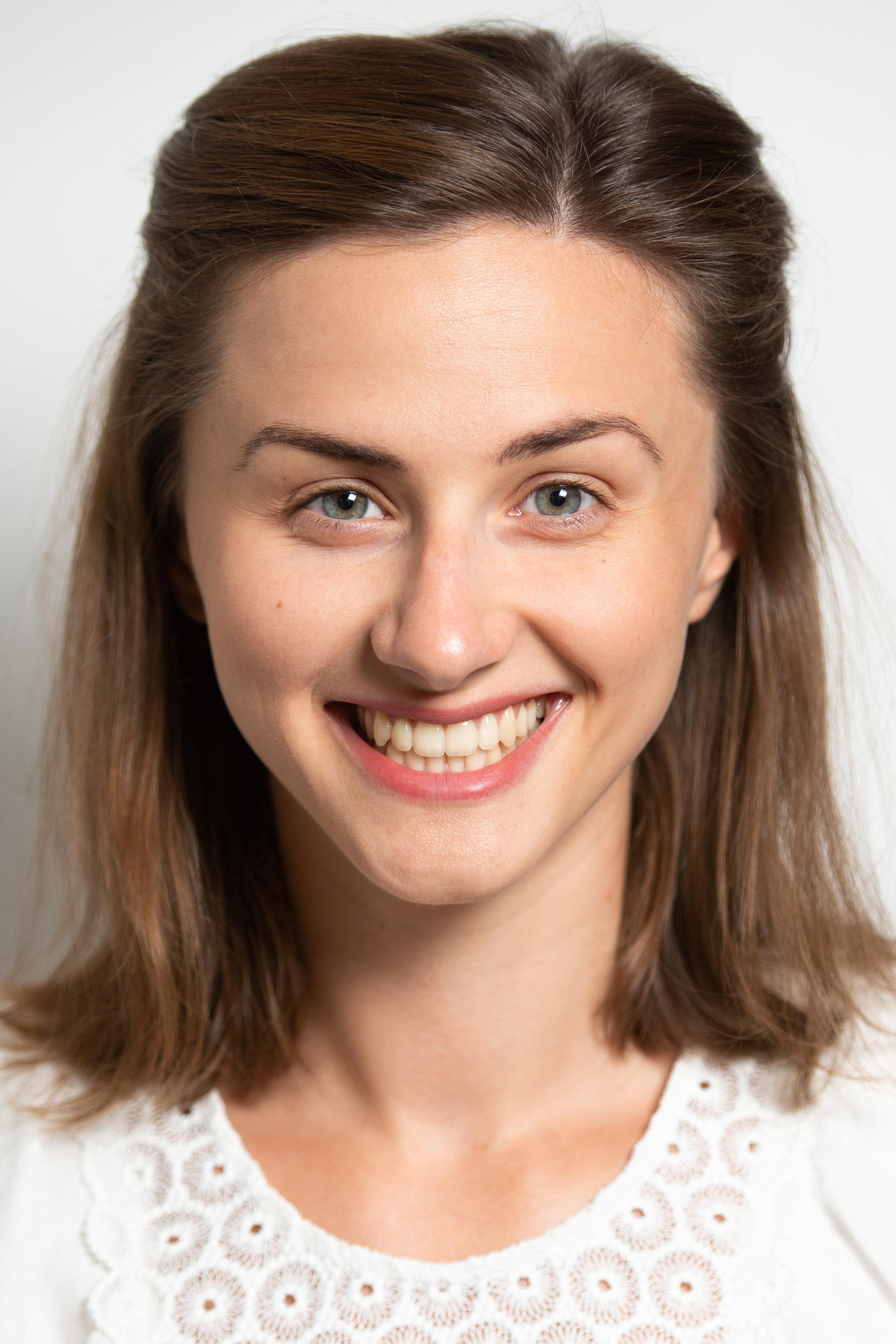 2020 Grantee Katelyn Mulcahy